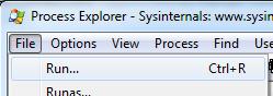 Process Explorer File Menu.png